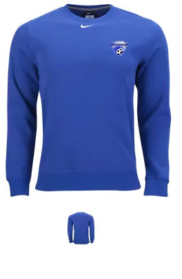 Nike Crew Neck Fleece