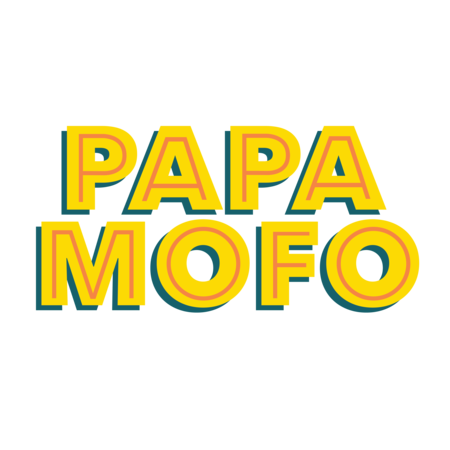 PAPA MOFO - Food and Happiness