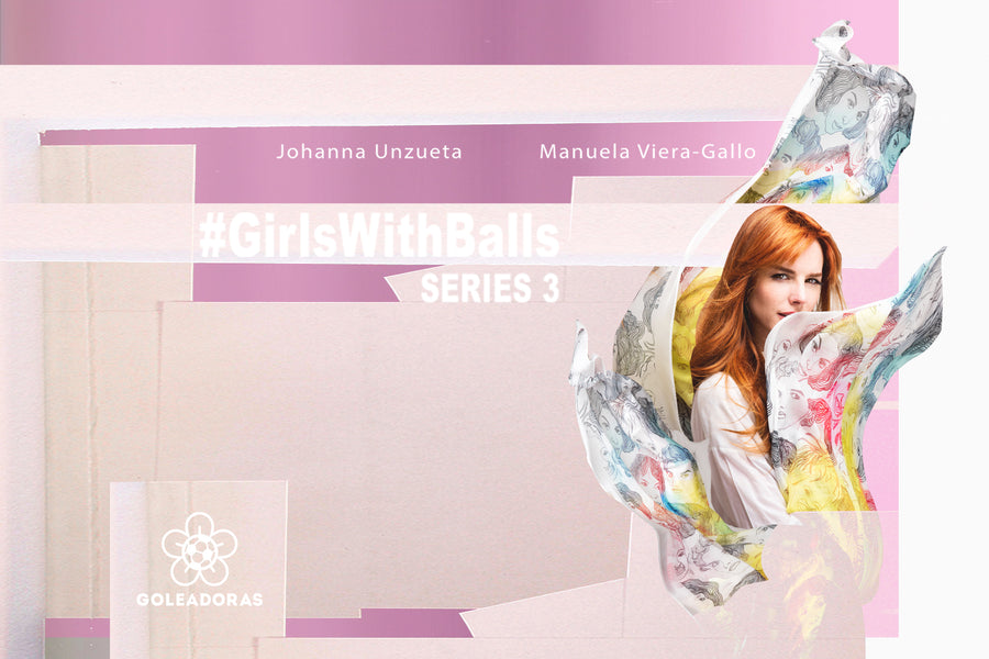SERIES 3 #GirlsWithBalls at The Webster NYC