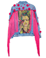 Frida Denim Jacket