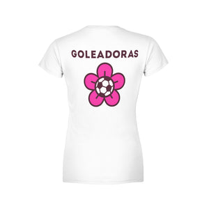 Team GOLEADORAS T-shirt Uniform