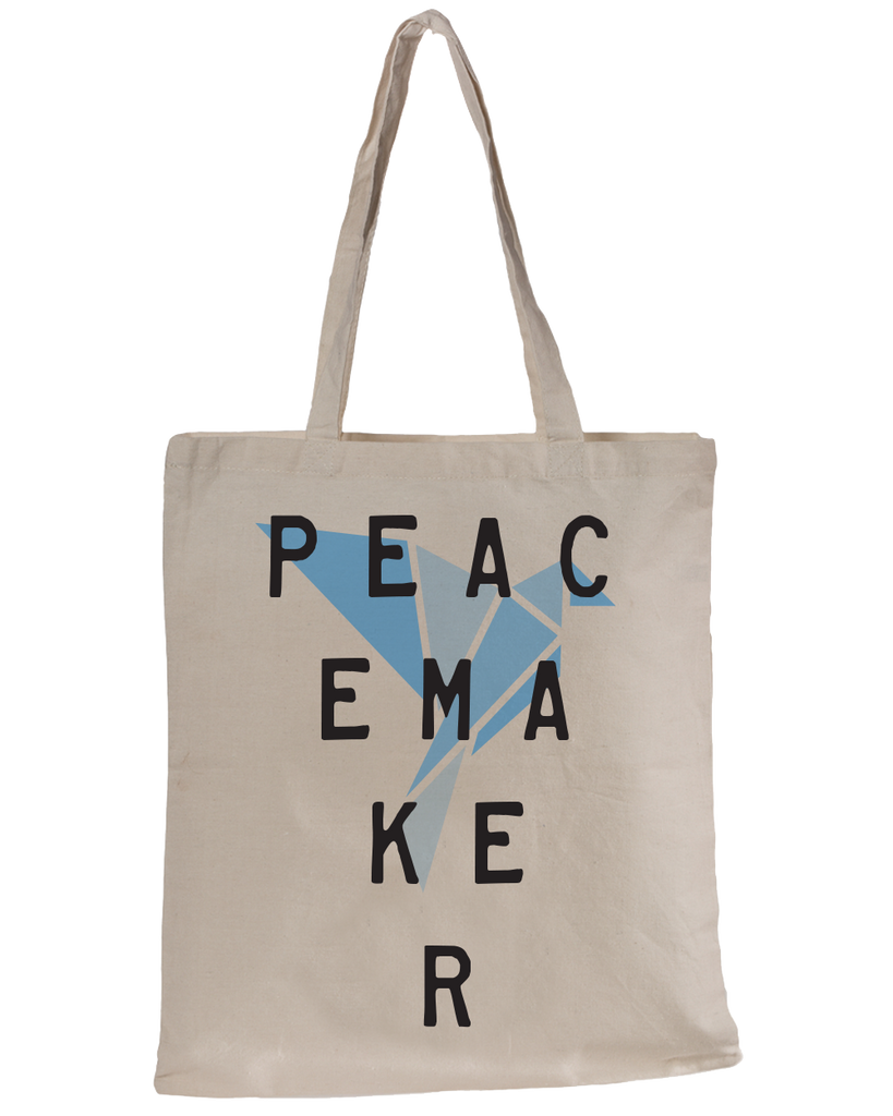 Peacemaker Tote