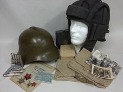 Soviet Original Items