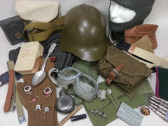 All Soviet Items