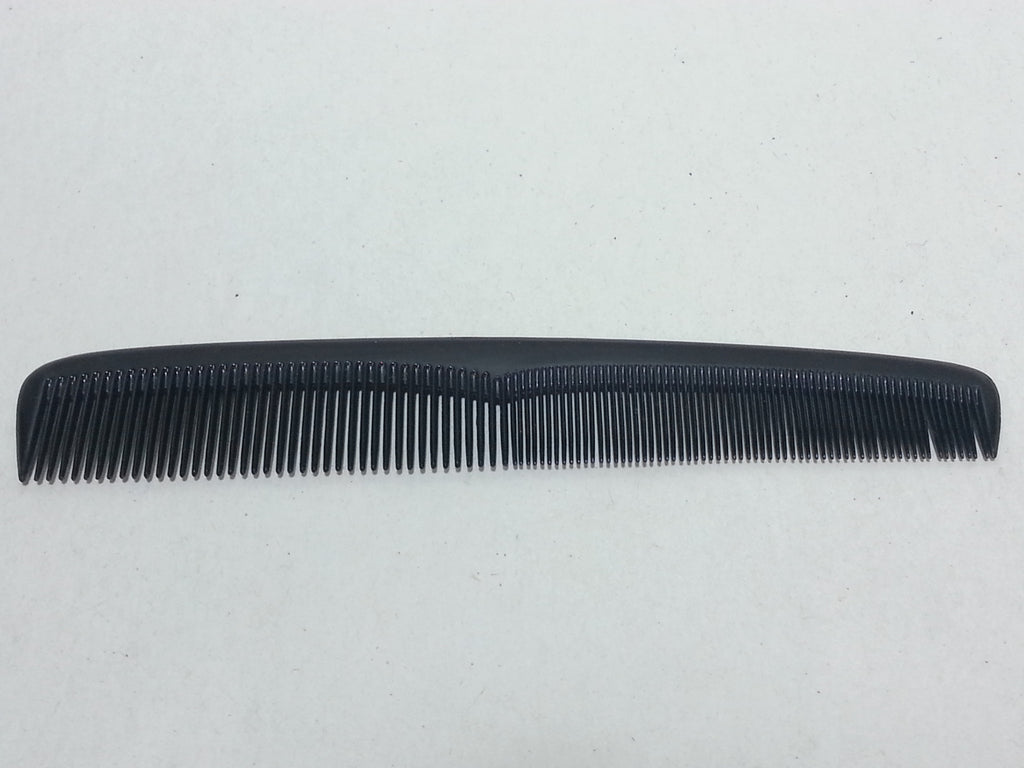 Original German Tönisul Black Hair Combs