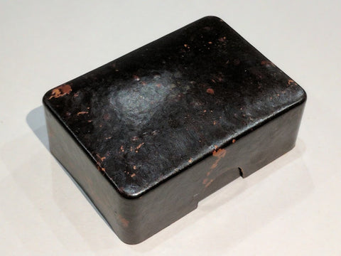 Original German Bakelite Soap Dish