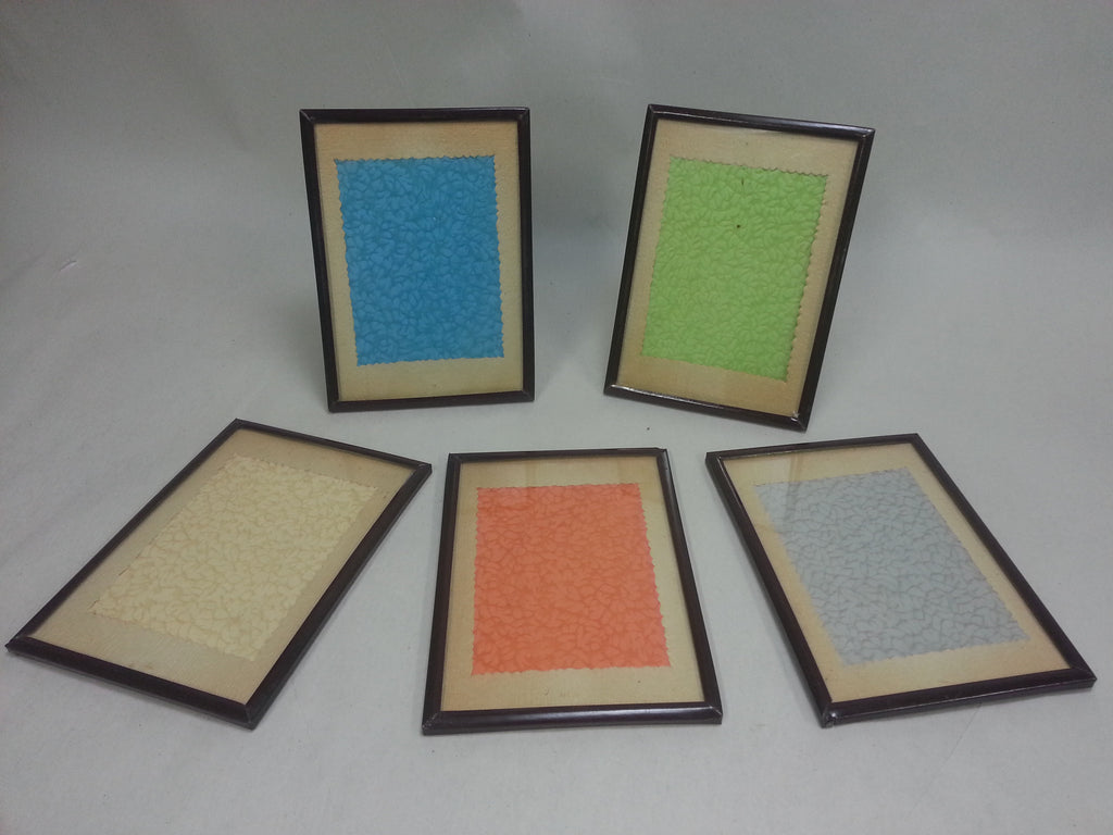 Original WWII German Photo Picture Frames - New Old Stock