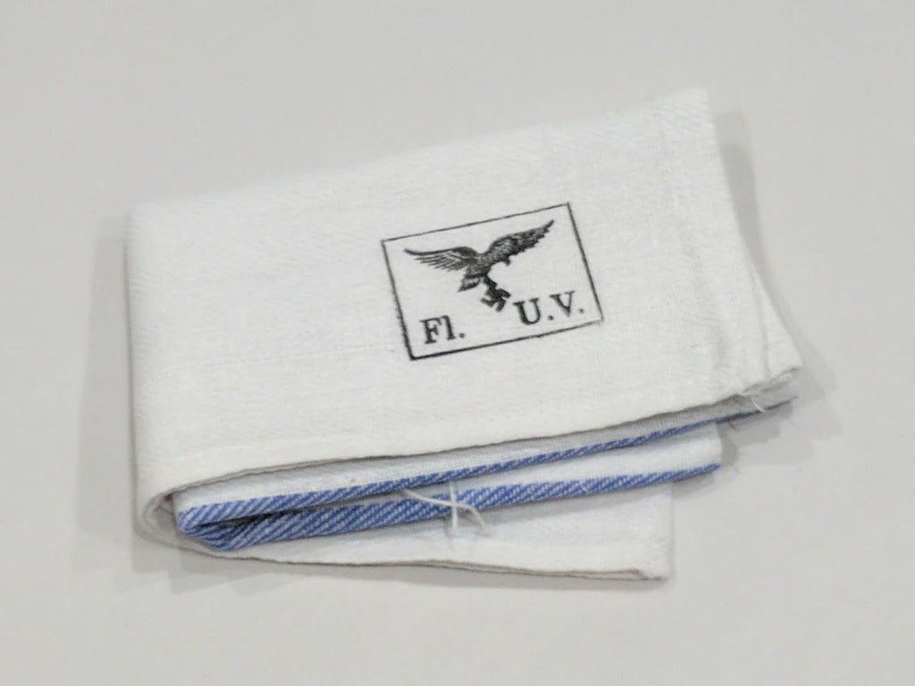 Repro WWII German Luftwaffe Hand Towels