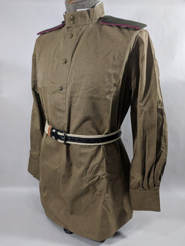 Repro WWII Soviet Tunic Model 1943 (Late War)