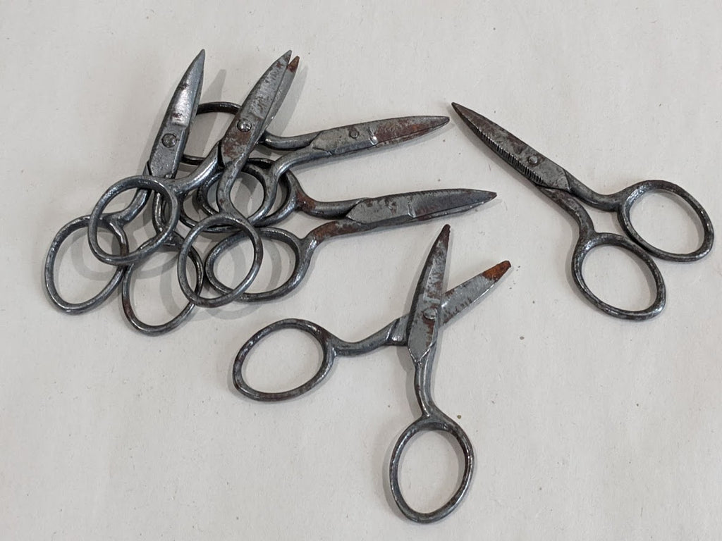 Vintage German Small Scissors