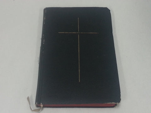 WWII 1940 German New Testament Bible
