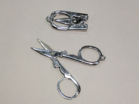 Repro German Folding Scissors