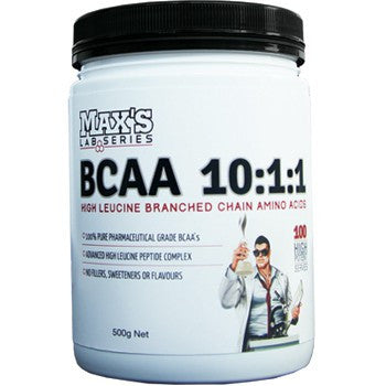 Lab Series BCAA