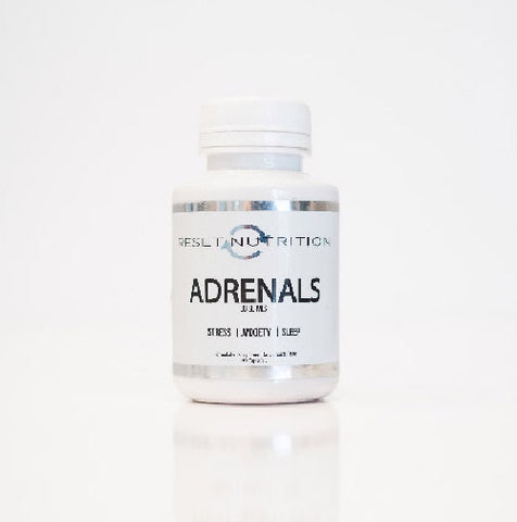 Adrenals