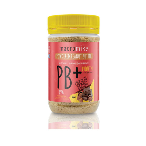 PB+ Powdered Peanut Butter