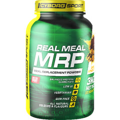 Real Meal MRP