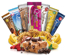 Quest Bars Box (12 bars)