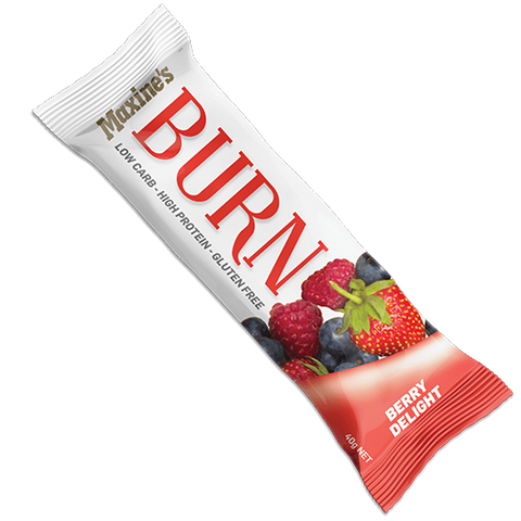 Burn Bars box of 12