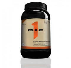 Rule 1 Protein Naturally Flavoured