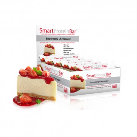 Smart Protein Bars Box of 12