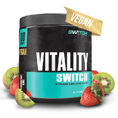 Vitality Switch VEGAN