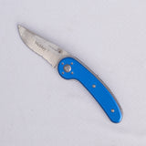 BOGO Webley Blue Lock Knife
