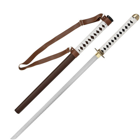 Michonne Style Straight Sword