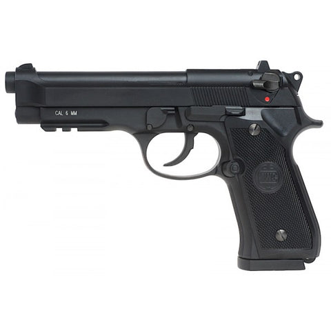 kwc m92 Beretta 6mm bb air gun blowback