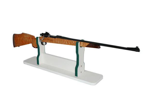 Rifle Table Display