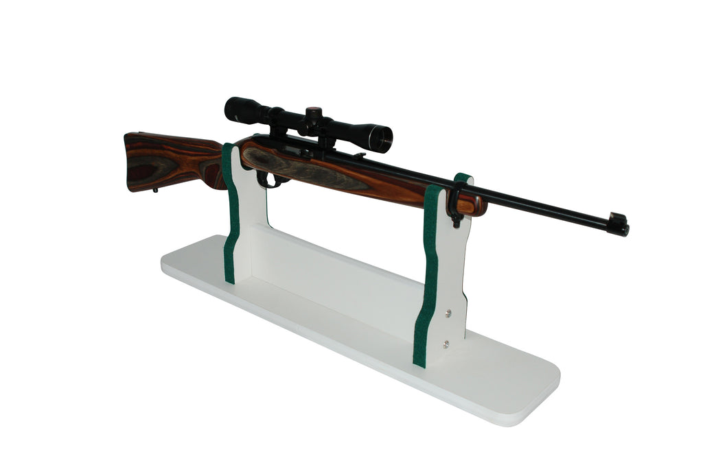 Table Display for Rifle & Shotgun