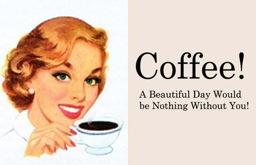 5 Surprising Ways Coffee makes you More Beautiful
