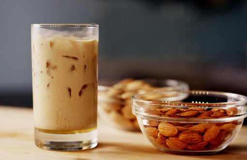 Delicious Nutty Coffee Recipes