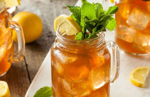 Celebrate Freedom with Refreshing Iced Tea Drinks