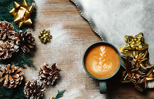 Weaver's Coffee Gift Guide