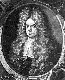 Nicolaas Witsen, burgomaster of Amsterdam and governor of the East India Company