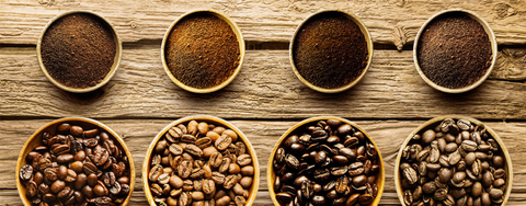 Single Origin Coffees Versus Coffee Blends