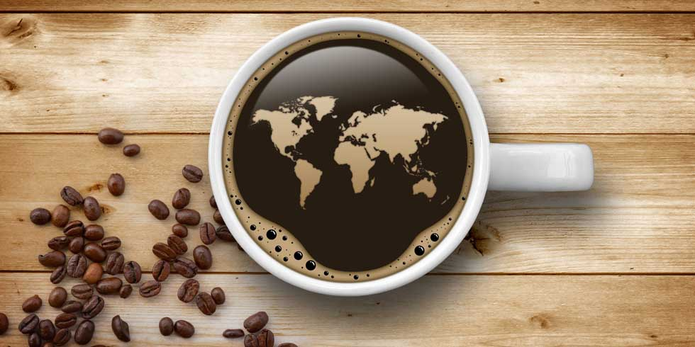 Coffee Consumption Around the World