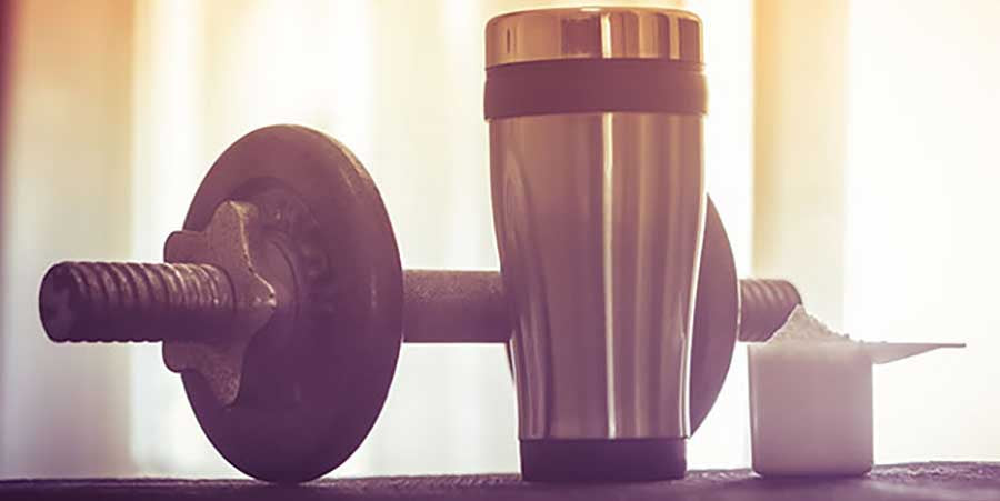 How Drinking Coffee Improves Your Workout