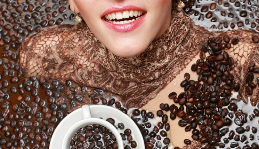 Coffee Skin Beauty