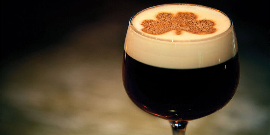 Irish Coffee Recipe