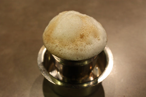 Kaapi Coffee