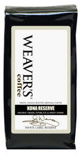 Kona Coffee -  Reserve Coffee - White Label Reserve Coffee