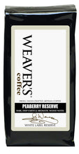 Peaberry Reserve Coffee - White Label Reserve Coffee