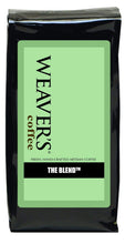 weaverscoffee.com The Blend Coffee