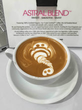 Astral Blend Coffee: Artisan Coffee For A Cause
