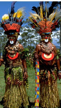 Papua New Guinea Coffee Farmers