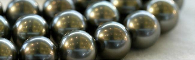 Photo of Pearls