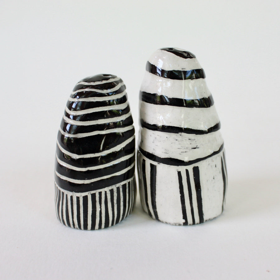 Salt & Pepper Shakers (0293)