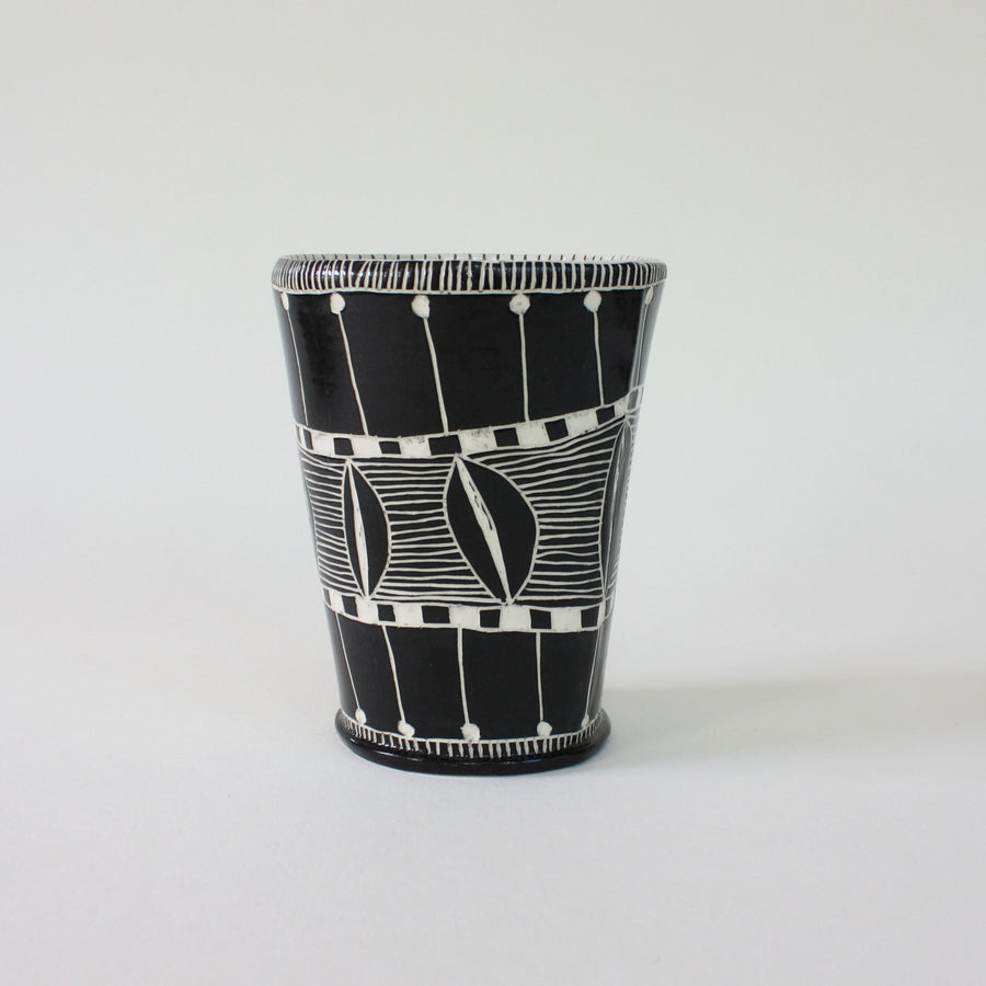 12oz Tumbler with hand