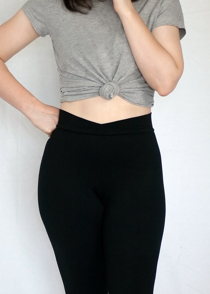 MOLLY the leggings - PDF sewing pattern